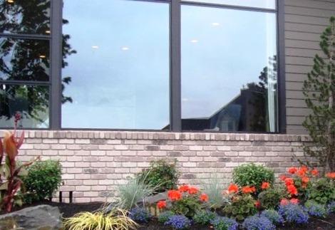 アメリカ住宅の窓(7)