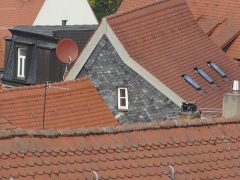 屋根上から(2)