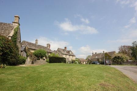 イギリスの家 (1)