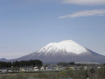 南部富士(1)
