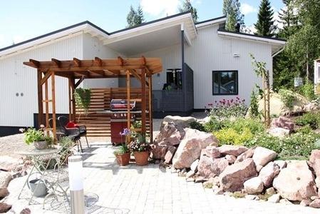 北欧の家(2)