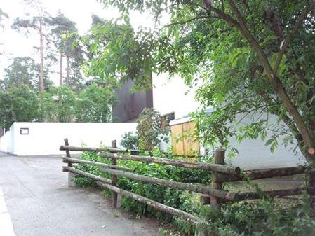 北欧の垣根 (1)