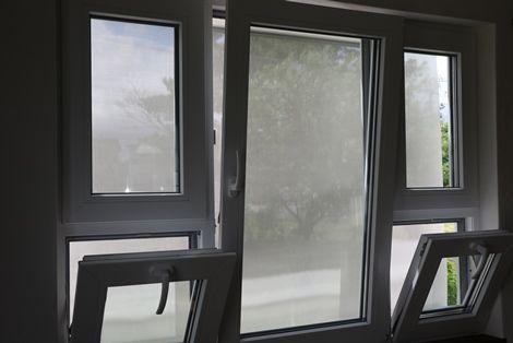 窓の暑さ対策(5)
