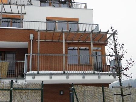 北欧住宅の風合い(1)