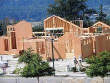 アメリカ住宅のフレーミング1