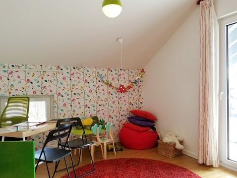 ドイツの住宅展示場(8)