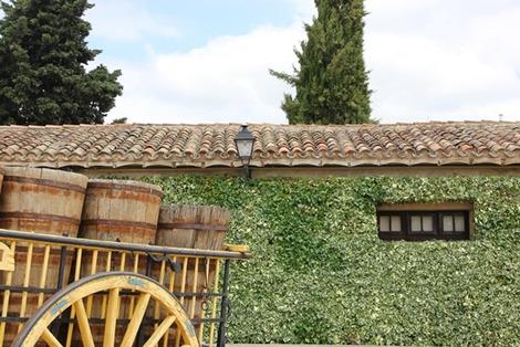 南欧の古いワイナリー (5)