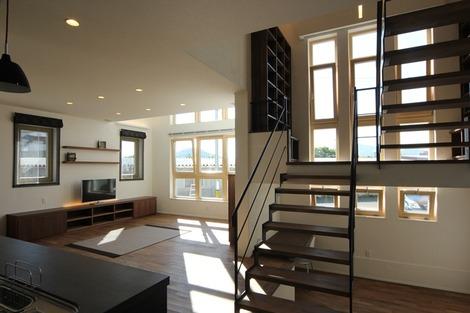窓から家を変える (2)