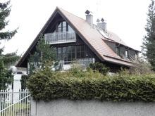 北欧の住宅5