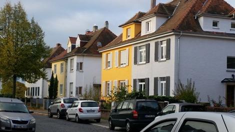 ドイツの家2