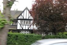 イギリスの住宅他(1)