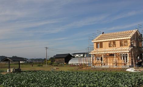 岩手県南の家 (2)