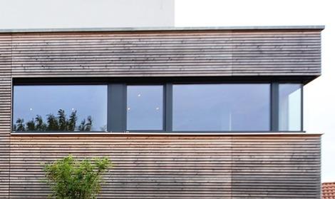 北欧住宅の窓デザイン(2)