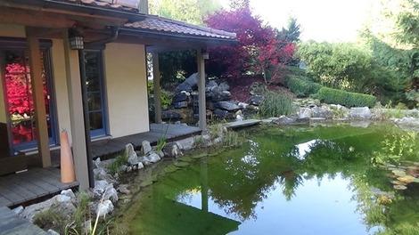 日本庭園? (2)