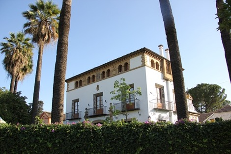 南欧の高級住宅地 (4)