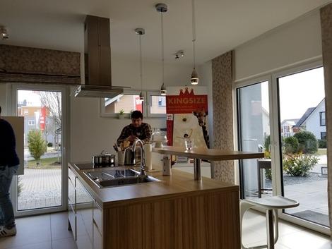 ドイツの住宅展示場(2)
