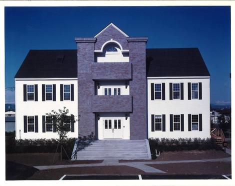 平成の住宅屋