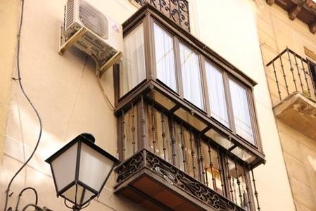 南欧の窓 (5)