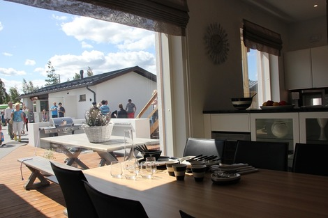 北欧の家(4)