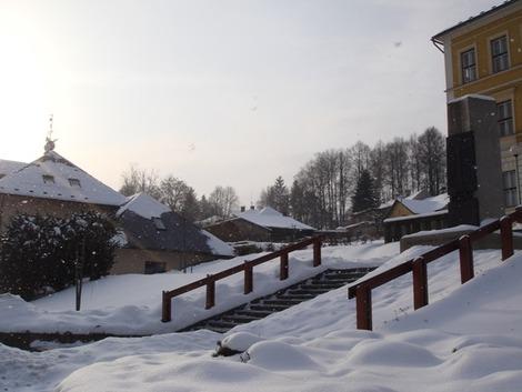 北欧の雪3