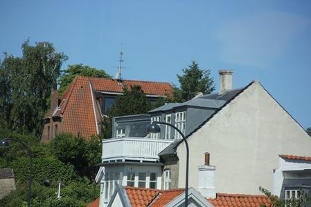 北欧の住宅地 (4)