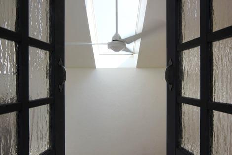 天窓の明かり(1)