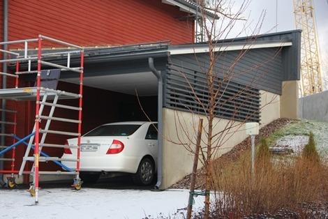 北欧の住宅システム (1)