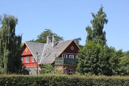 北欧の住宅 (5)