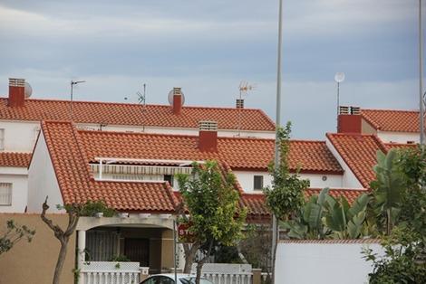 南欧の家(5)