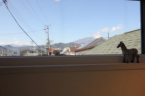 岩手山が見える家 (3)