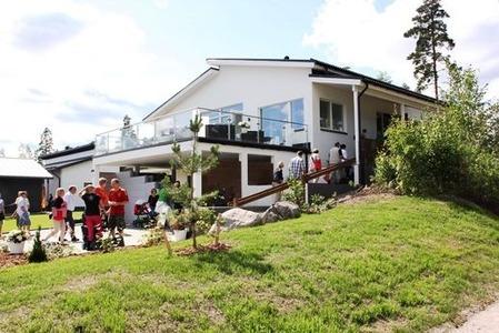 北欧の家(1)