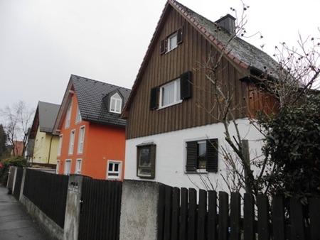 北欧の住宅1