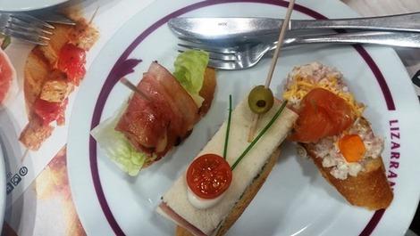 南欧の食(3)