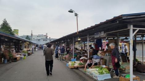 朝市(1)
