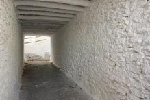 白い壁(3)
