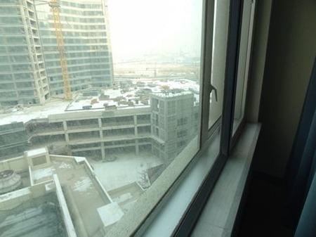 断熱二重窓