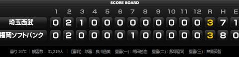 試合トップ   埼玉西武ライオンズ オフィシャルサイト (94)