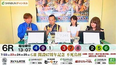 福井 競輪 ライブ ニコニコ
