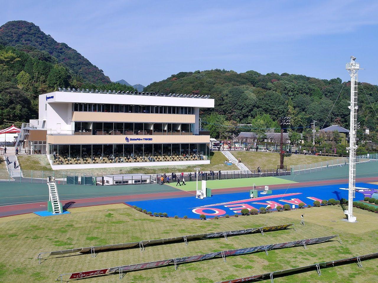 武雄競輪「G3・開設66周年記念・...