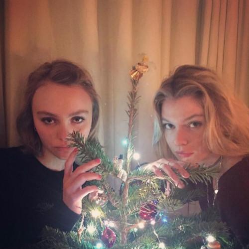 リリー&ステラ