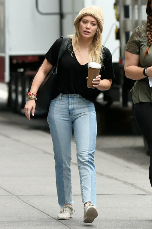ヒラリー・ダフ(Hilary Duff)...