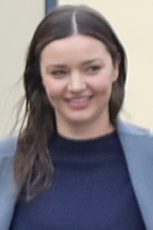 ミランダ・カー