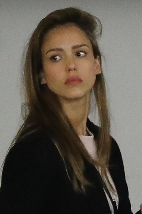 ジェシカ・アルバ