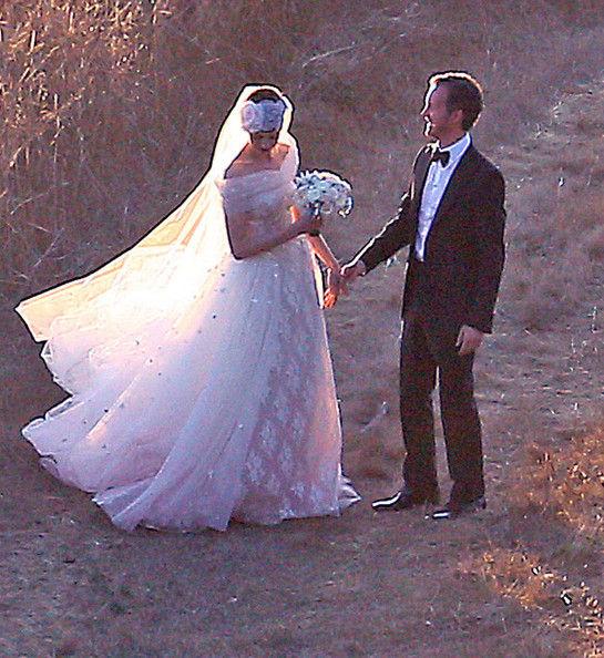 アン ハサウェイ 結婚 式