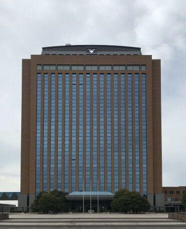 石川県庁2