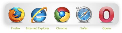 firefox-internet-explorer-google-chrome-safari-opera