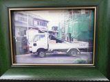 初代トラック