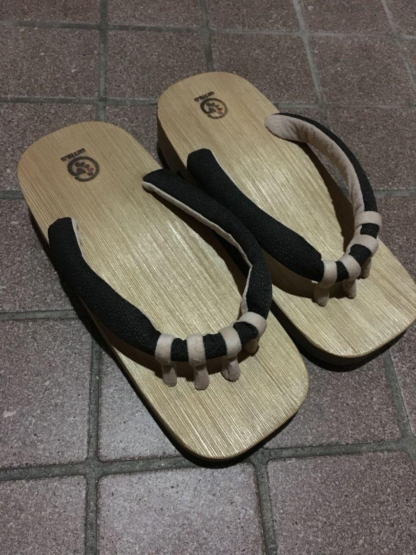 5本指…下駄!』 : Harmonia blog〜調和と居場所・在り方の仕合わせ〜