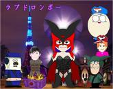 一度は彷徨したい夜の東京タワーセット