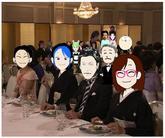 次男の結婚式